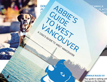 Brochure | District of West Vancouver