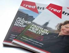 Customer Magazine | Napier University