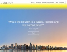 Website | Creative Energy Canada